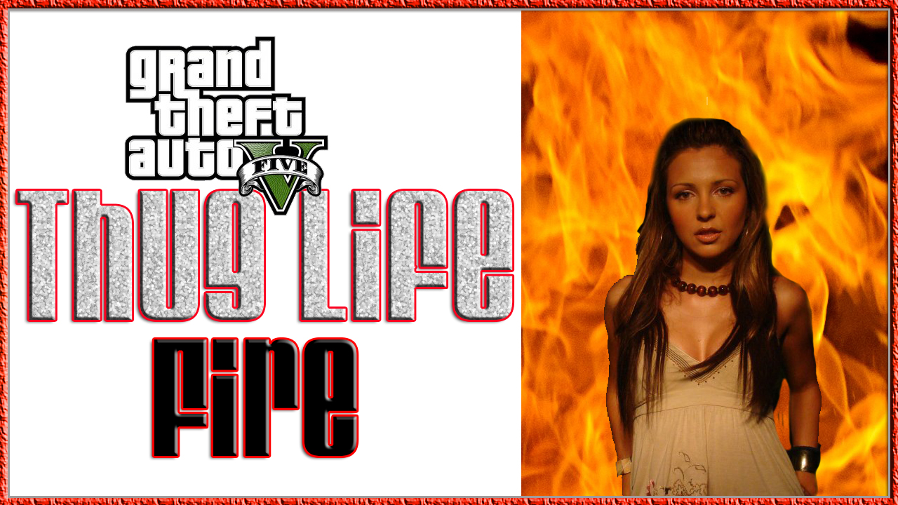 "In this GTA 5 Thug Life ""Fire"" Thugify GTA V Next Gen Thug Life 2015 Beef is back with more Thug Life"