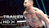 Southpaw Official Trailer