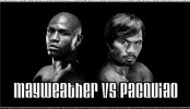 Floyd Mayweather vs Manny Pacquiao Fight of The Century