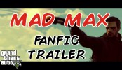 Mad Max: Beyond Sandy Shores Trailer