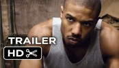 Creed Official Trailer #1 (2015)