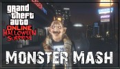 GTA 5 Online Halloween Surprise Monster Mash GTA 5 Online Halloween Surprise Monster Mash Halloween Party GTA 5 Online Halloween DLC