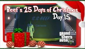 GTA 5 Online Executives and Other Criminals GTA 5 Online Executives and Other Criminals Beef's 25 Days of Christmas 15 GTA 5 Online DLC Gameplay
