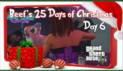 GTA 5 Online Beef's 25 Days of Christmas Day #6 In this GTA 5 Online Beef's 25 Days of Christmas Day #6 | GTA V Online Christmas Special Xbox One Gameplay