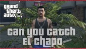 "GTA 5 Online ""Can You Catch El Chapo"" In this GTA 5 Online ""Can You Catch El Chapo"" GTA V Online Xbox One Epic Challenge No Radar Beef is back as El Chapo"