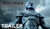 X-Men: Apocalypse Super Bowl TV Spot (2016) X-Men: Apocalypse Super Bowl TV Spot (2016) - Jennifer Lawrence, Michael Fassbender Action HD