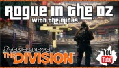 Tom Clancy's The Division Rogue In The DZ Tom Clancy's The Division Rogue In The DZ with The Midas The Division Xbox One Gameplay