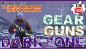 The Division Dark Zone Gear and Guns #2 The Division Dark Zone Gear and Guns #2 | The Division Dark Zone Rogue Gameplay Xbox One