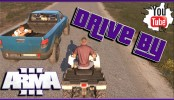 Arma 3 Altis Life Drive By Arma 3 Altis Life Drive By | Killing Cops and Trolling Civs Arma 3 Altis Life Gameplay PVP