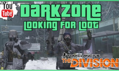 The Division Dark Zone Looking For Loot The Division Dark Zone Looking For Loot | The Division Dark Zone PVP Gameplay PC