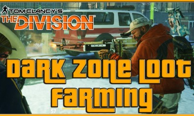 The Division Dark Zone Loot Farming The Division Dark Zone Loot Farming | The Division Conflict Update 1.2 PC Gameplay New Guns and Gear