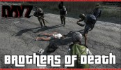 DayZ Standalone Brothers of Death DayZ Standalone Brothers of Death | DayZ Standalone Bandit Gameplay PC Robbing and Killing