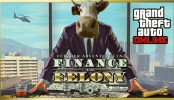 GTA 5 Finance and Felony Spending Spree DLC GTA 5 Finance and Felony Spending Spree DLC | GTA 5 FINANCE AND FELONY DLC Gameplay Xbox One