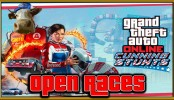 GTA 5 Online Cunning Stunts DLC Open Races GTA 5 Online Cunning Stunts DLC Open Races | GTA 5 Cunning Stunts DLC Xbox One Gameplay