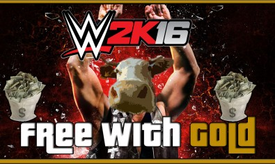 WWE 2K16 Free with Gold Watcha Gonna do Brother WWE 2K16 Free with Gold Watcha Gonna do Brother | WWE 2K16 Xbox One Gameplay