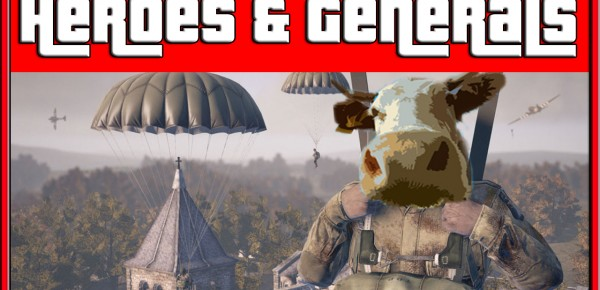 Heroes & Generals – The Ultimate WW2 Game and it's Free to Play Heroes & Generals – The Ultimate WW2 Game and it's Free to Play | Heroes & Generals PC Gamep