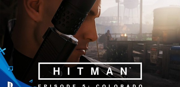 HITMAN - Episode 5: Colorado Launch Trailer Agent 47 must hunt down the evasive Shadow Client that has been eluding the ICA. With four targets to take out,