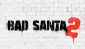 Bad Santa 2 Official Trailer 2 Bad Santa 2 Official Trailer 2 (2016) - Billy Bob Thornton Movie Starring: Billy Bob Thornton, Kathy Bates, Tony Cox Bad Sant Edit snippet