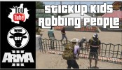 Arma 3 Altis Life Stickup Kids ROBBING PEOPLE Arma 3 Altis Life Stickup Kids ROBBING PEOPLE | Arma 3 Altis Life Gameplay Who Got Beef