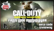 Call of Duty: Infinite Warfare Multiplayer Call of Duty: Infinite Warfare Multiplayer Gameplay Beta Code Giveaway Call of Duty Infinite Warfare
