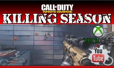 preview:Call of Duty Infinite Warfare Multiplayer Killing Season Call of Duty Infinite Warfare Multiplayer Killing Season | Infinite Warfare Xbox One Gameplay