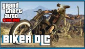 GTA 5 Online Biker DLC New Bikes and Biker Club GTA 5 Online Biker DLC New Bikes and Biker Club | GTA 5 Online Biker DLC Xbox One (GTA 5 DLC)