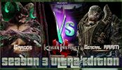 Killer Instinct Season 3 Gargos Vs General RAAM Killer Instinct Season 3 Gargos Vs General RAAM Gameplay Killer Instinct Season 3 Ultra Edition