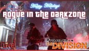The Division Going Rogue in the Darkzone | The Division Survival DLC Darkzone Update 1.5 Gameplay Beef is back to take a look at the new