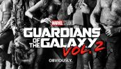 Guardians of the Galaxy Vol 2 Official Trailer Starring: Chris Pratt, Zoe Saldana, Vin Diesel Set to the backdrop of Awesome Mixtape #2,