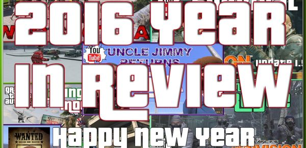 Year In Review 2016 Thanks Youtube from whogotbeef2 #YoutubeRewind2016 it's time to rewind and take a look at the 2016 with some of the best stream and