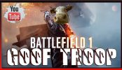 Battlefield 1 Multiplayer Gameplay Goof Troop | Battlefield 1 Deluxe Edition Gameplay. Beef is back playing some Battlefield 1 with Legend Darth Soreblind