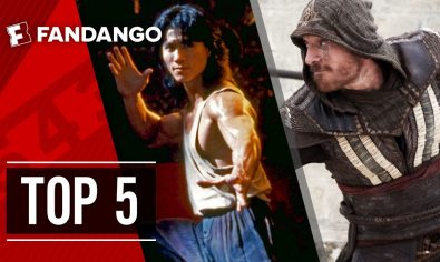 Top 5 Video Game Movies Worth Watching What are the best video game movies? Take a look out our list and find out! What are your favorite video game movies