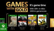Xbox - March 2017 Games with Gold Play together with Xbox Live Gold. March's 2017 Games with Gold lineup for Xbox One includes: Layers of Fear and Evolve