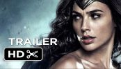 Wonder Woman 'Origin' Trailer Wonder Woman Trailer #3 (2017): Check out the trailer starring Gal Gadot, Chris Pine, and Robin Wright coming to theaters June