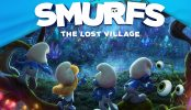 Smurfs: The Lost Village 'Lost' Trailer (2017): Check out the new Smurfs: The Lost Village trailer starring Ariel Winter, Julia Roberts, and Joe Manganiello
