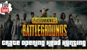 Playerunknown's Battlegounds Opening Crates and Head Hunting Battlegrounds Funny Gameplay Beef is back to bang on some people with the crew.