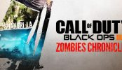 Black Ops III Zombies Chronicles Gameplay Preview Get an exclusive look at gameplay from the full set of remastered maps included in the Zombies Chronicles
