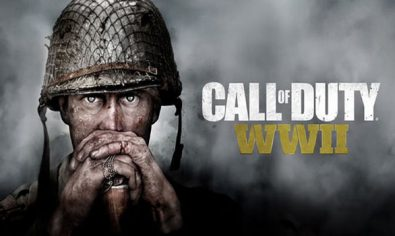 Call of Duty: WWII Reveal Trailer PS4 WWII confirmed. Over two years in the making, Sledgehammer Games delivers a gritty, personal experience