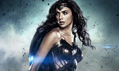 "Wonder Woman Teaser 2017 Gotham Wonder Woman ""Gotham"" Teaser (2017): Check out the teaser starring Gal Gadot, Chris Pine, and Robin Wright!"