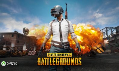 PlayerUnknown's Battlegrounds on Xbox One 4K Trailer Xbox One console launch exclusive. PLAYERUNKNOWN'S BATTLEGROUNDS is a tactical, last-man-standing
