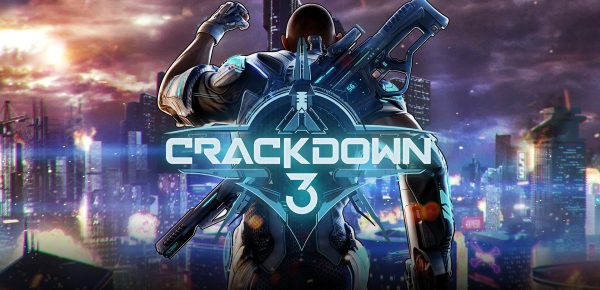 Crackdown 3 Official 4K Trailer E3 2017 Xbox One and Windows 10 exclusive. CRACKDOWN 3 OFFICIAL E3 2017 TRAILER. Step up your BOOM! Suit up and throw down