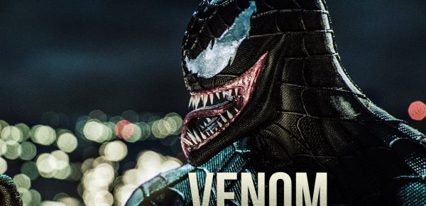 Marvel's VENOM First Look Trailer Tom Hardy Marvel Movie Tom Hardy and Ruben Fleischer have both been confirmed for next years Marvel's Venom movie.