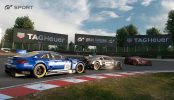 Gran Turismo Sport Available October 17, 2017 The GT Sport mode is the future of online racing, proposed by the FIA (Fédération Internationale de l'Automobile) and Gran Turismo. The 'Advanced Matchmaking System' matches players with the same level of skill and sportsmanship together, and the BoP (Balance of Performance) will equalize the performance of the race machines, creating a fair and exciting motorsport in an online environment.