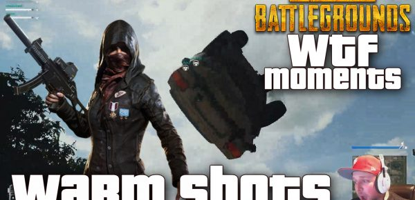 PUBG WTF Moments Warm Shots (playerunknown's battlegrounds Plays) Twitch Highlights So I have not been here for a while....... I have been streaming on twitch https://www.twitch.tv/whogotbeef everyday. I will be uploading and streaming on Youtube still it has just been a busy end of summer and fall. PUBG WTF Moments Warm Shots (playerunknown's battlegrounds Plays) Twitch Highlights if you enjoy the video leave a like and don't forget to check us out on twitch LIVE everyday 10 pm eastern.