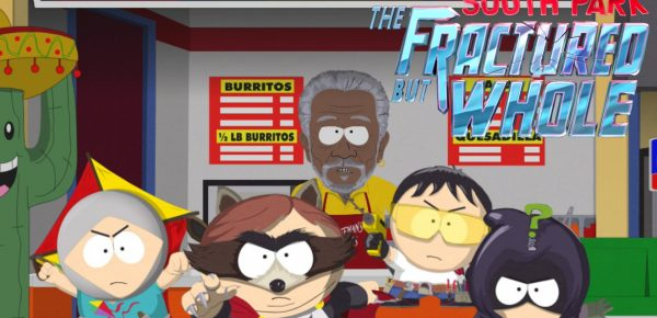 South Park The Fractured But Whole Episode 1 Walkthrough Gameplay Xbox One smash that like button for more