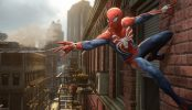 Marvel's Spider-Man Sony Interactive Entertainment, Insomniac Games, and Marvel team up to create a brand-new, authentic Spider-Man adventure exclusively