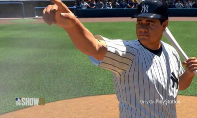 MLB The Show 18 Gameplay Trailer Home runs, steals, and epic catches – get deep into the action and experience your favorite parts of baseball with MLB® The