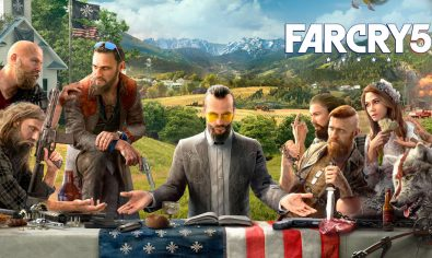 Far Cry 5 Story Trailer The Project at Eden's Gate, a doomsday cult led by the charismatic Joseph Seed, has taken over Hope County, Montana.