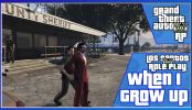 When I Grow Up GTA 5 Roleplay Official Five Life Funny Moments GTAVRP Gameplay Weazel News Beef is back he has been live every night on twitch.tv/whogotbeef. Here are some of the highlights you missed. Follow us on twitter for stream updates giveaways times and more. If you enjoy this Like Share Favorite Subscribe and Enjoy !!! Thanks BEEF :)